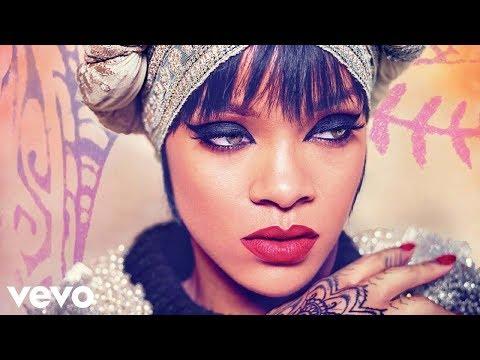 Rihanna - Whipping My Hair Lyrics