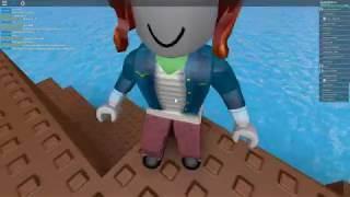 Dick Eater plays Roblox Chile
