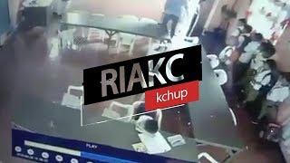 RIAKC: Mamai Level - Over 9000
