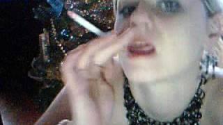 Money Slavery Queen Mistress Supremmadona Smoking Clip yahoo im - mistresssupremmadona