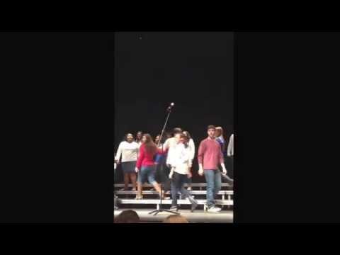 Pell City High School Choir-Veteran's Day Program