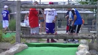 2012 Chicago Mini Golf Championship