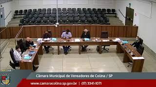 Audiência Pública Virtual para discussão do Projeto de Lei nº 44/2021-08/06/2021