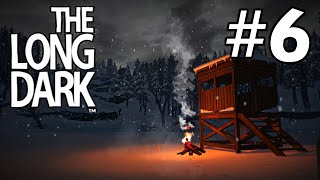 The Long Dark Gameplay (Updated) - SO MUCH WORSE - Part 6