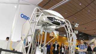 Omron Highlights Hannover Messe 2018