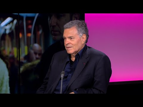 The Interview - Israeli director Amos Gitai on his new film 'A Tramway in Jerusalem'
