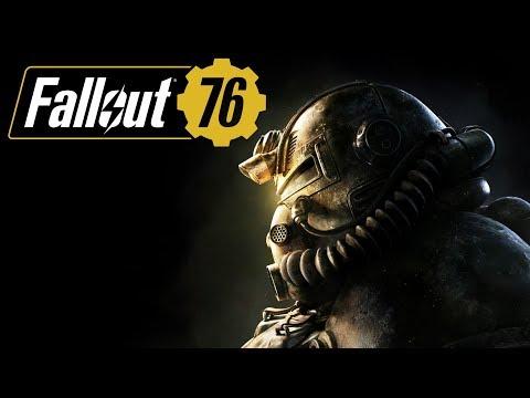 Fallout 76 - Découverte Sur Xbox One X