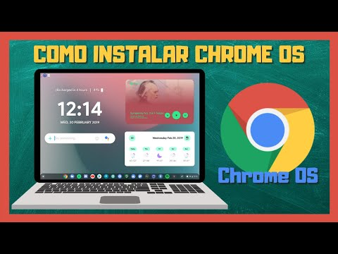💻 Como instalar Chrome OS en cualquier PC [2021]