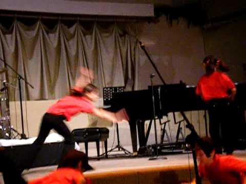 Sunnyvale Christian School Talent show 2009