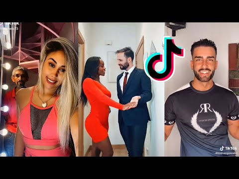 Tik Tok Kizomba Lento Video Compilation