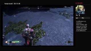 God of war 4 quête des nain partie 2