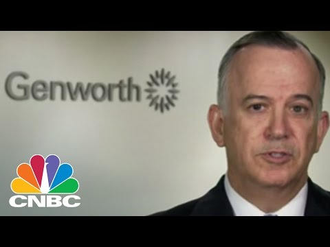 Genworth Financial CEO | Mad Money | CNBC