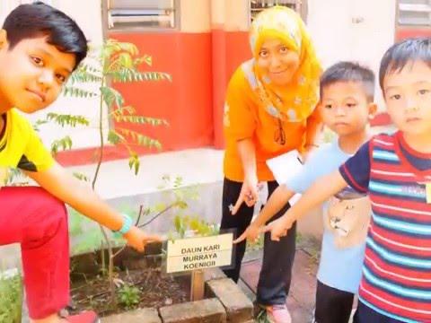 ASPEn Academy School Holiday Programme - Go Green Go Healthy 1st Edition