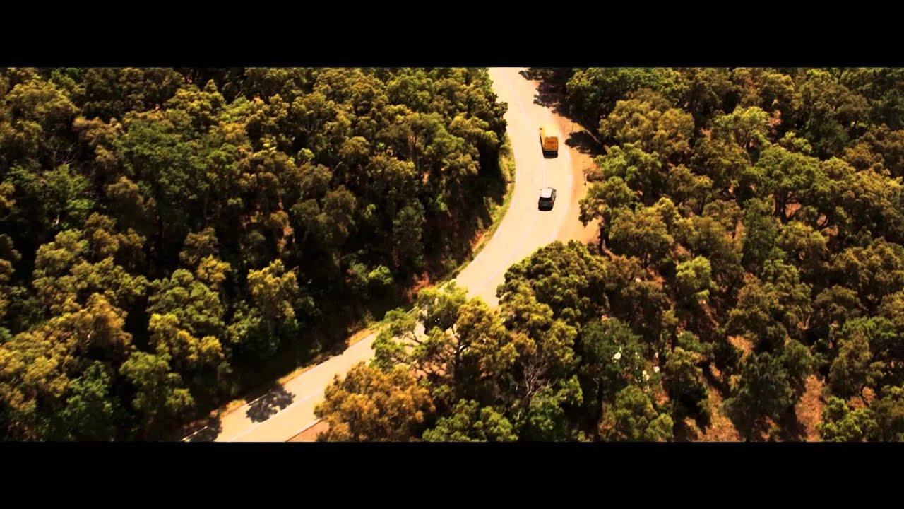 Мёбиус - Trailer
