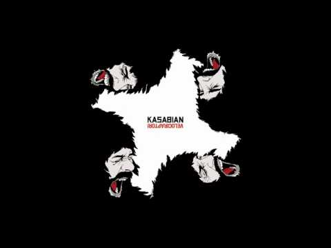 10.Kasabian - Switchblade Smiles