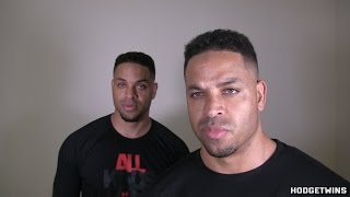 Just Got Out Prison @Hodgetwins