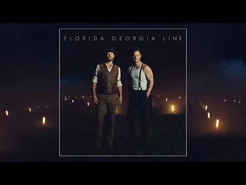 Florida Georgia Line - Talk You Out Of It (Audio)