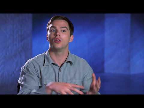 """X-Men Apocalypse """"Beast"""" Behind The Scenes Interview - Nicholas Hoult"""
