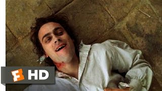 Queen of the Damned (1/8) Movie CLIP - Only Your Body That Dies (2002) HD