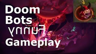 FUNNY! Doom Bots of Doom 2016 - Teemoing Gameplay [League of Legends]