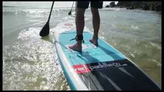 Why buy a Red Paddle Co board - English