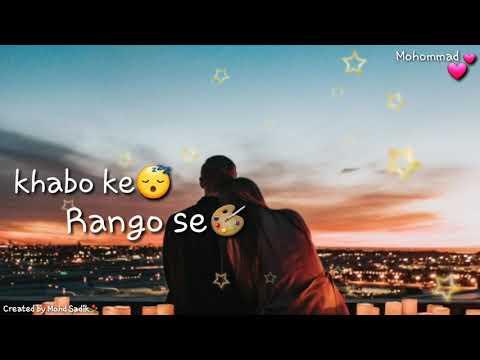 ho-nahi-sakta-song-status/diljale-movie-song-status/😍love-feeling-status