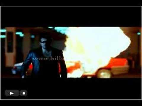 BILLA 2007 trailer - Khanna thumbnail