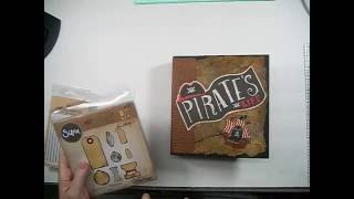 Pirates Life Mini Album
