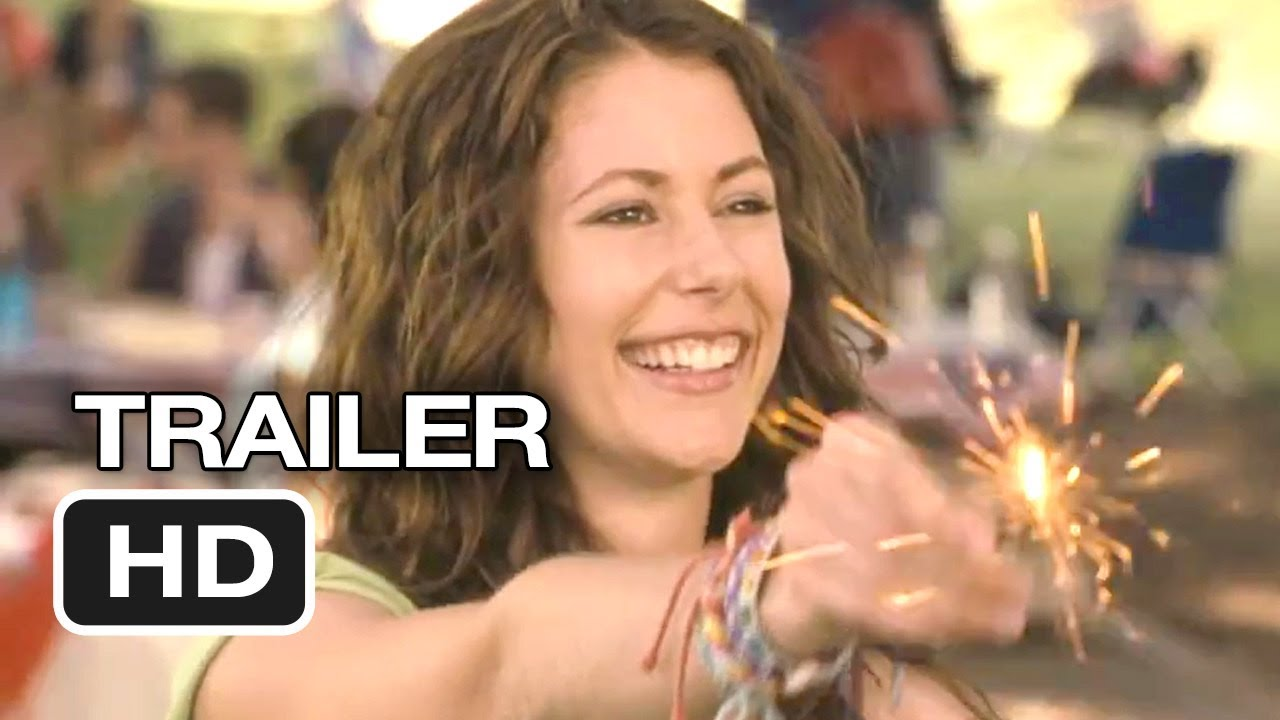 Download Crazy Kind Of Love Theatrical TRAILER 1 (2013) - Virginia Madsen Movie HD