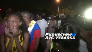 BAcCHANNAL JAMAICA   CARNIVAL DANCEHALL STYLE AFTA PARTY 2016