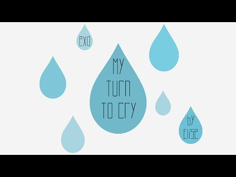 (Cover) EXO - My Turn To Cry Teaser Version | Elise (Silv3rT3ar) x Reynah