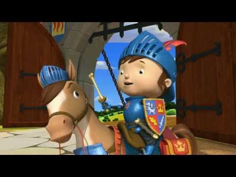 Mike the Knight: Dragon Stories - Clip