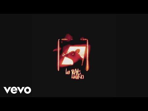 Le Rat Luciano - Il est fou ce monde (audio)