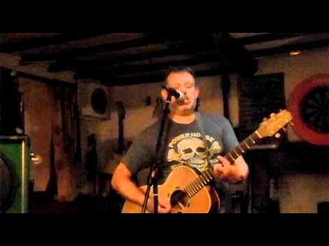 Tom Hingley Inspiral Carpets - This Is How It Feels - Jacks House Todmorden