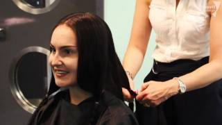 Nexus Hair & Beauty Salon - Staff Charity Hair Cut