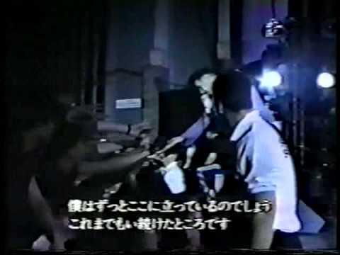 Morrissey - 4 October 1991 (Hammersmith Odeon, London)