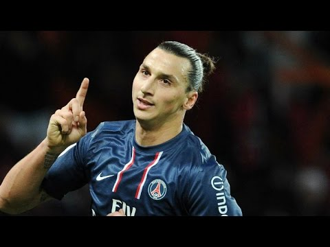 Zlatan Ibrahimovic Documentary The Football God