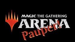 MTG Arena - Standard Pauper Primer Ikoria Edition!