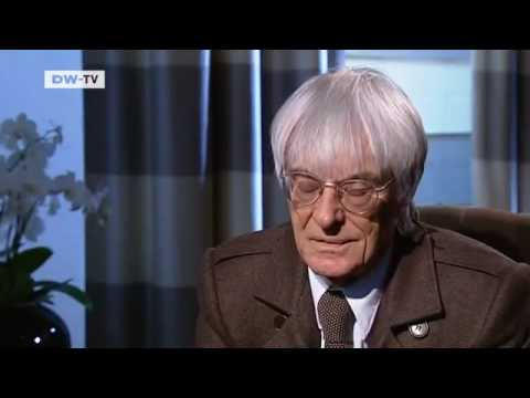 Journal Interview with Bernie Ecclestone