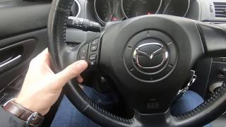 Mazda 3 Hatchback 2005 full in Depth Review