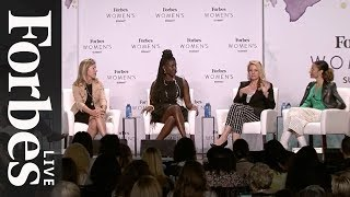 Lessons In Disruption From Female Executives At Uber, SpaceX, Teen Vogue and Deloitte Digital