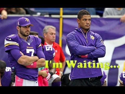WILL JOSH FREEMAN EVER BE A STARTING QUARTERBACK AGAIN?! Minnesota Vikings QB Battle