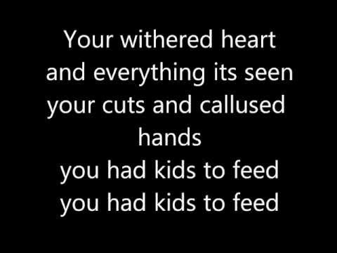 Escape The Fate  - The Day I Left The Womb lyrics