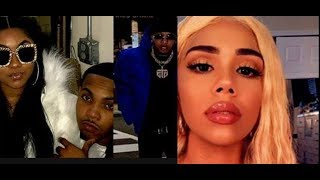 Ari Stole 300,000 In Jewelry From Gherbo For Boxer Gervonta Davis 6IX9INE Bm Diss..DA PRODUCT DVD