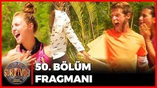 Survivor 50. Bölüm Fragmanı   ŞAŞIRTAN ÖDÜL!