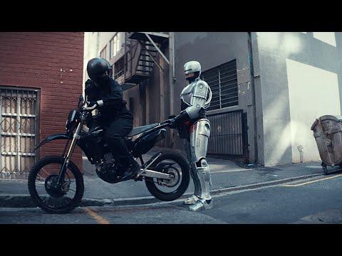 RoboCop | Direct Line