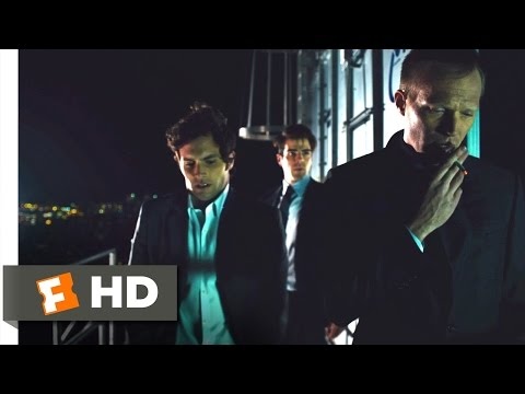 Margin Call (2/9) Movie CLIP - Hookers, Booze And Dancers (2011) HD
