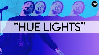 """HUE LIGHTS"" - Trey Songz Ft. Jacquees 