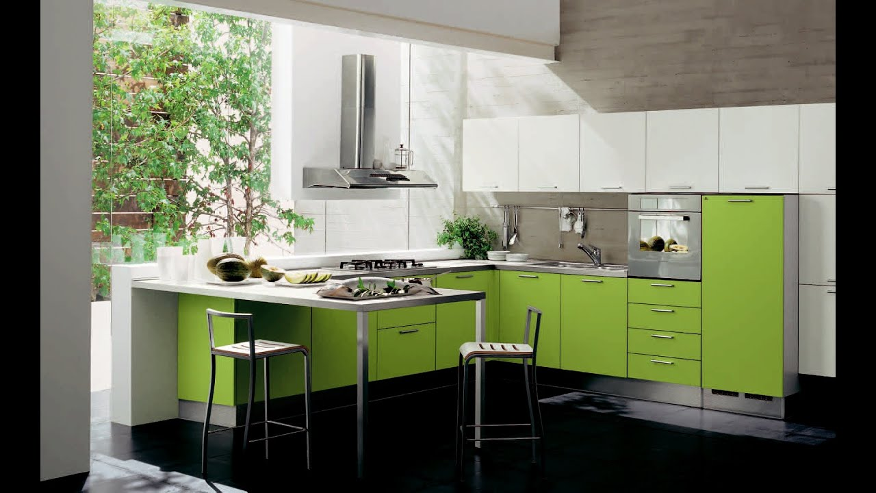Houzz kitchen designs youtube for House design kitchen ideas