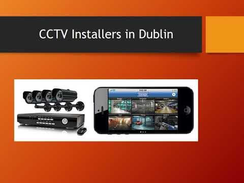 CCTV repairs Dublin